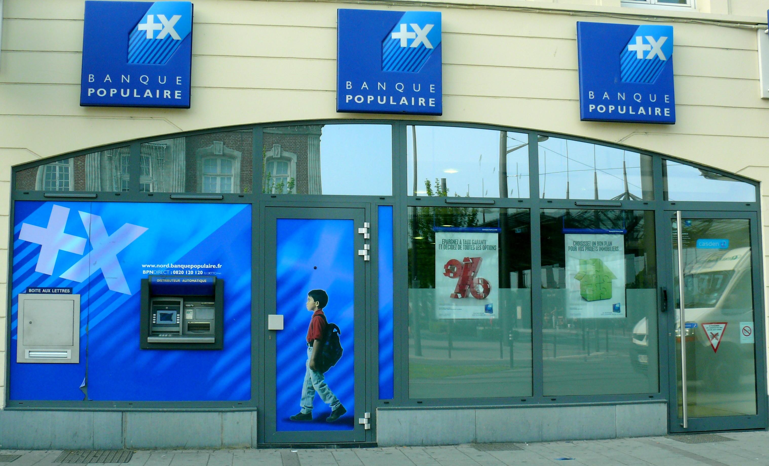 nord banque populaire portailinternet