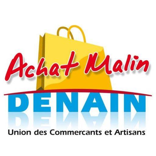Logo Union du Commerce de Denain