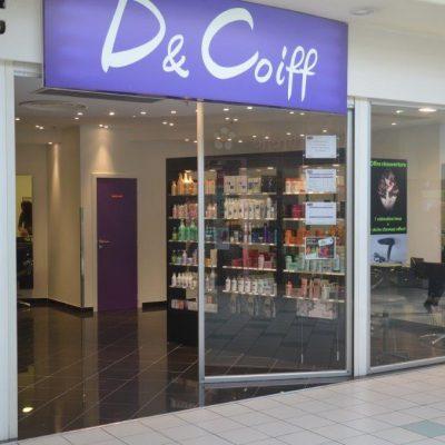 D & Coiff