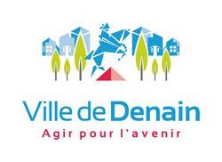 Logo-Ville-Denain