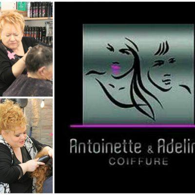 Salon Antoinette & Adeline