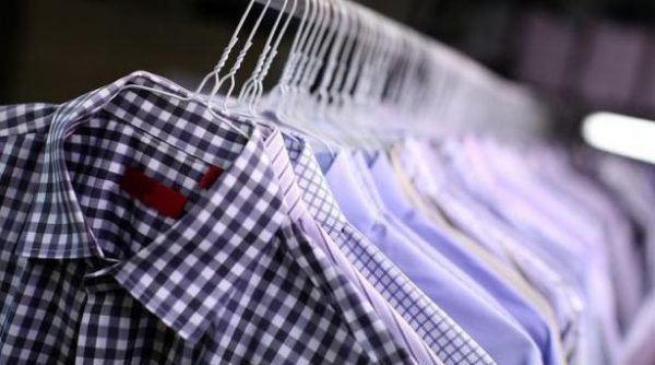 Vêtements, nettoyage