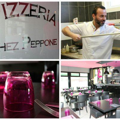 Restaurant Pizzeria Chez Peppone