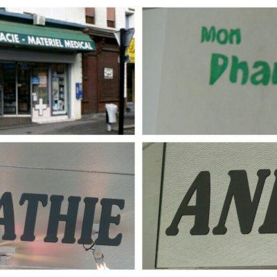 Pharmacie Cousin