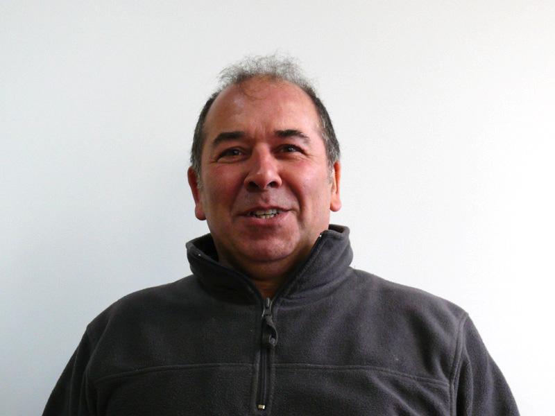 Fabrice CHIARIERI