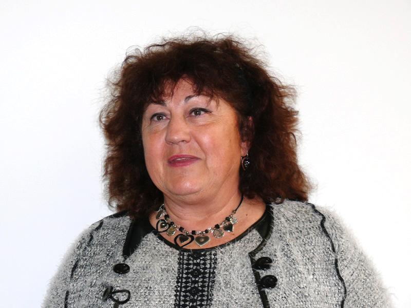 Marie-Pierre LACQUEMENT