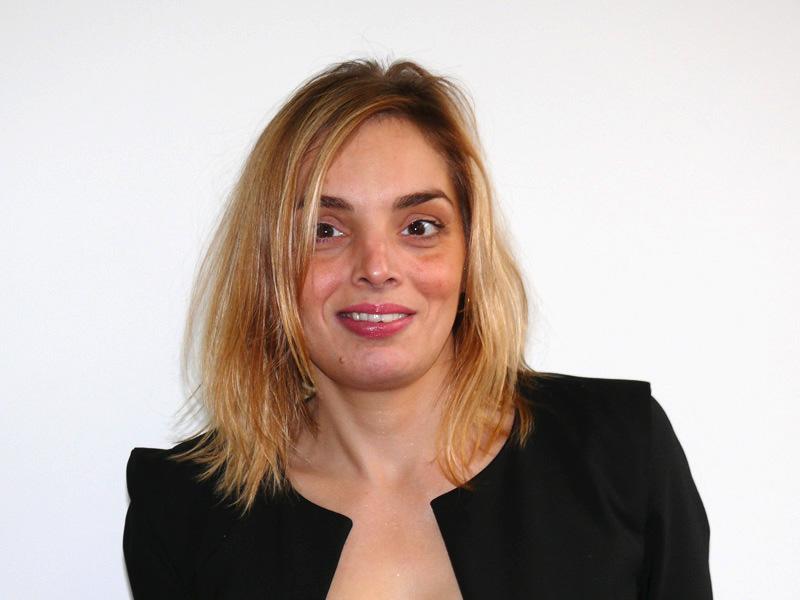 Géraldine Petit