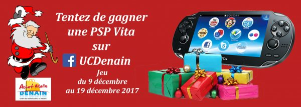 Bandeau Fb Noel 2017