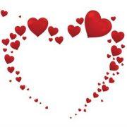 Vos Commerçants fêtent la Saint-Valentin